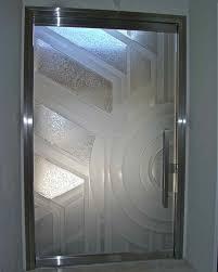 frameless glass exterior doors sun odyssey frameless glass doors l sans soucie
