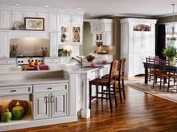 Top Of Kitchen Cabinet Decor Ideas Kitchen Doors Interior White Brown Wooden Kitchen Cabinet