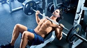 Jo Bench Age Joe Manganiello U0027s Werewolf Workout Routine Muscle U0026 Fitness