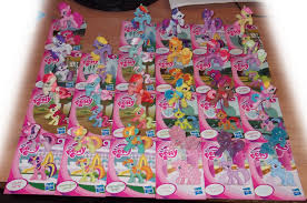 My Little Pony Blind Bag Wave 1 Sweetcreamscoops Explore Sweetcreamscoops On Deviantart