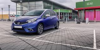 nissan note interior nissan note interior practicality and infotainment carwow