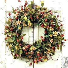 lighted christmas wreath large outdoor lighted christmas wreaths shop living in lit