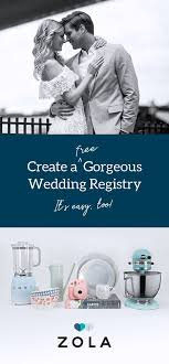 wedding registry all in one sign up for the all in one wedding registry that ll do anything