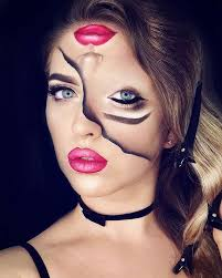 100 Scary Halloween Ideas Adults 20 Scariest Goriest Halloween Costumes Makeup Nsfw