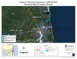 Map Of Deland Florida by Disaster Relief Operation Map Archives