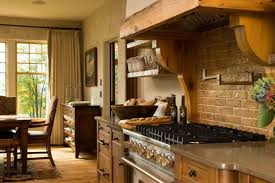 rustic italian kitchen design ideas remodel pictures houzz rustic