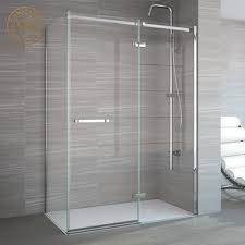 Used Glass Shower Doors by Recess Shower Collection Constable Bathrooms