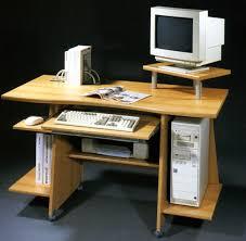 meuble pour ordinateur portable et meuble ordi conforama cheap table ordinateur conforama bureau