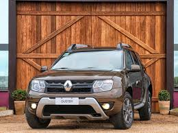 duster renault 2016 renault duster launched with new look better economy in