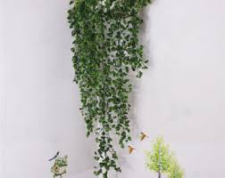 artificial plants plants etsy