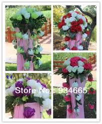 Cheap Flowers For Wedding Cheap Artificial Flowers For Wedding Decoration Find Artificial