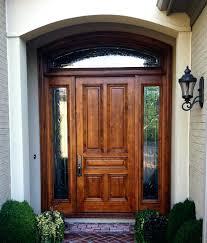 front door awesome wood front door design for home design teak