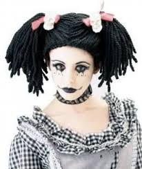 Evil Doll Halloween Costume 11 Masquerade Ball Ideas Images Masquerade