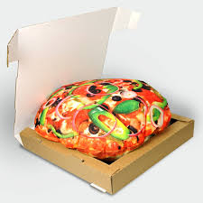 pizza dog bed juan paolo quotlucid pizzaquot food pattern dog bed kess inhouse
