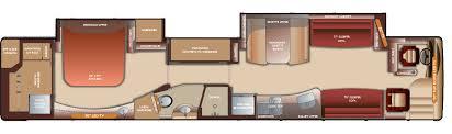 floor plans floorplans marathon coach coburg oregon