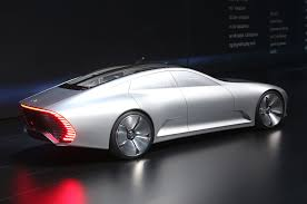 concept mercedes mercedes benz concept iaa is a study in aerodynamics