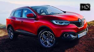renault suv 2015 all new 2015 renault kadjar crossover suv exterior design hd youtube