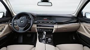 Bmw 528i Interior 2012 Bmw 528i Xdrive Sedan Review Notes An Overmatched Four