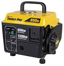 amazon com tradespro 836758 generator 850 watt 1200 watt