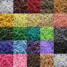 gift basket shredded paper 8oz gift basket shred crinkle paper grass filler 30
