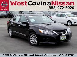 nissan altima 2016 check engine light used 2016 nissan altima for sale west covina ca