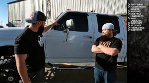 Ford Diesel Truck Performance - built diesel 3 truck mods obs youtube