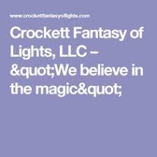 crockett fantasy of lights falcon christmas led lighting pinterest falcons