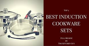 Best Value Induction Cooktop Best Induction Cookware Sets Top 3 Compatible Units Of 2016