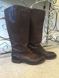 ebay womens leather boots size 9 aldo s mid calf black leather boots size 9 40 gorgeous