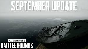 pubg patch notes pubg september patch notes foggy weather mini 14 and kameshki