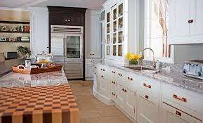 Kitchen Color Trends Report For  Blanco By Design - Kitchen cabinet color trends