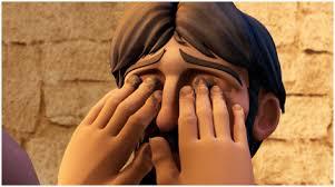 Was Bartimaeus Born Blind Jesus Heals The Blind