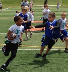 Coed Flag Football Youth U0026 Sports Ymca Of Greater Des Moines
