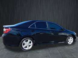 pictures of 2014 toyota camry pre owned 2014 toyota camry se 4d sedan in tuscumbia c180070a