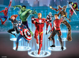 marvel universe live age heroes tickets event dates