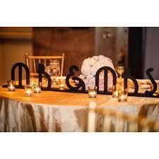 gatsby art deco wedding signs mr and mrs u2013 z create design