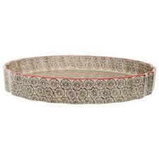 ceramic platter modern platters allmodern