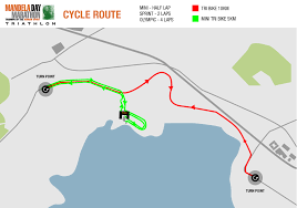 Spirit Route Map by B Active Sports News