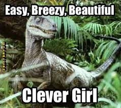 Jurassic Park Birthday Meme - 59 best jurassic park images on pinterest dinosaurs birthday