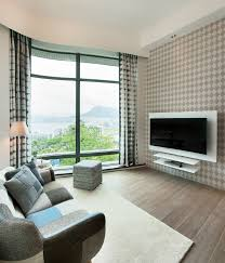 in this spacious hong kong flat less really is more post