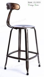 Industrial Metal Bar Stool Triumph Industrial Metal Bar Stool Adjustable Nicolle Stools