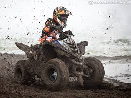 mudding four wheelers 2013 yamaha raptor 90 comparison review photos motorcycle usa