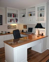 Home Office Built In Furniture 25 Amazing Home Office Built In Cabinets Ideas For Your Work Room