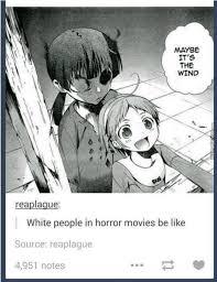 No Meme Tumblr - creepyism on tumblr no 10 anime shit no 10 by imsocrazy meme