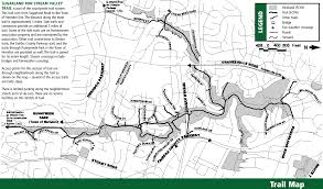 Sterling Virginia Map by Fcpa Map Sugarland Run Stream Valley Trail