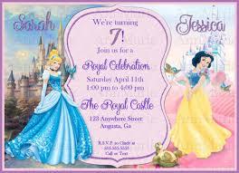 birthday invite template 13 amazing cinderella invitation templates designs free