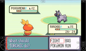 pokemon sapphire for android free download on mobomarket
