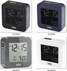 travel alarm clocks images Braun bnc008 digital travel alarm c end 8 20 2019 11 59 pm jpg