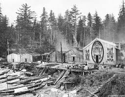 pacific north west american genocide first nations history