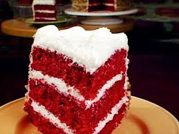 southern red velvet cake food network
